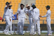 Hasan, Yasir Put Pakistan on Course in First Test against New Zealand in Abu Dhabi
