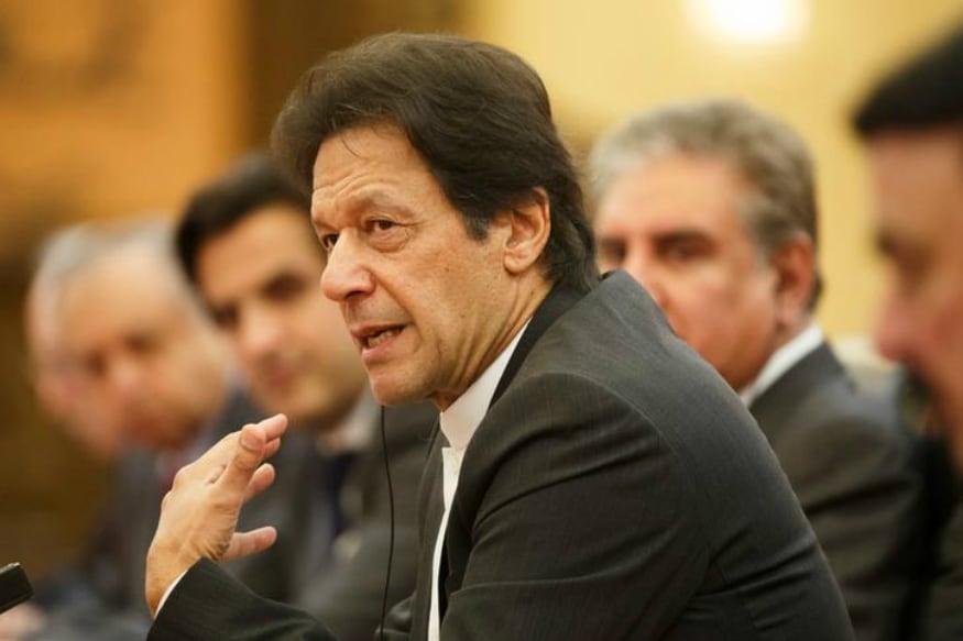Imran Khan Meets Abu Dhabi Crown Prince Amid Reports of UAE Package