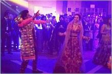 Watch Deepika Padukone and Ranveer Singh Dancing Their Hearts Out on Govinda's Hit Track