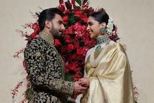 'Ranveer is Not Afraid to Cry. That's What Got Me,' Says Deepika Padukone