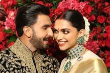 Ranveer Singh Gives Speech for Deepika Padukone, Says 'Married to Most Beautiful Girl'