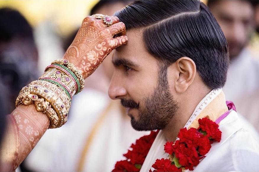 Ranveer Singh. (Image: Instagram)