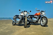Royal Enfield Sells 54,185 Units in July, Reports a Y-o-Y Decline of 26 Per Cent Last Month