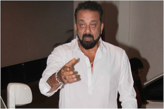 Sanjay Dutt Says He's Not Joining Any Political Party ...