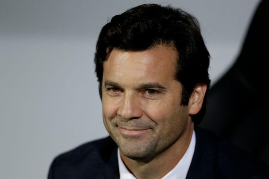 Real Madrid Appoint Santiago Solari as Coach Until 2021