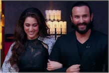 Saif Ali Khan on Possibly Working With Sara: Both of Us Would Like to Avoid Gimmicks
