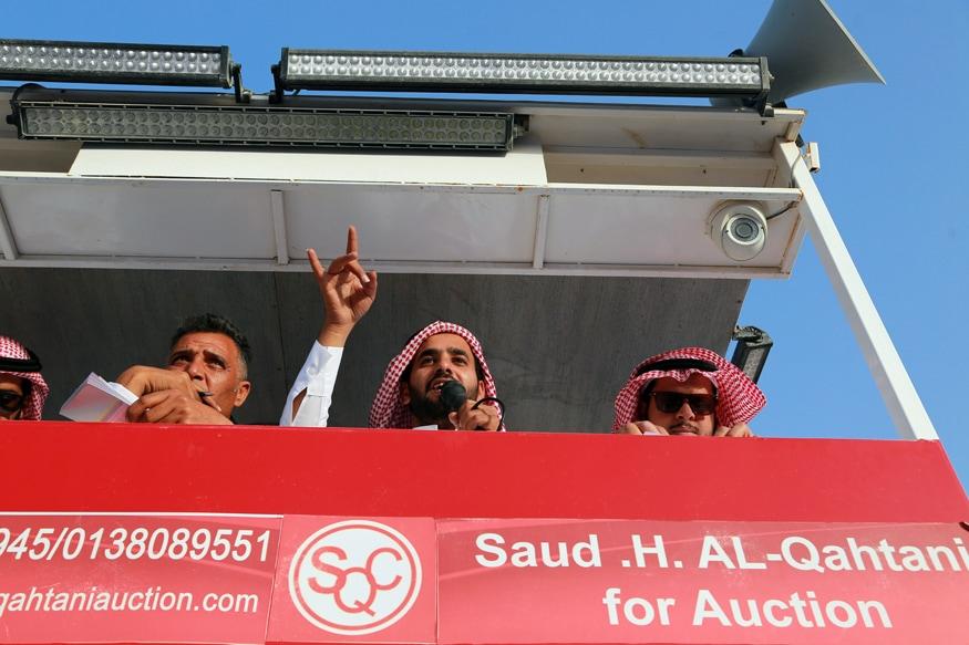 Properties of Billionaire Saudi Tycoon to be Auctioned Over Kingdom's Longest-running Debt Dispute