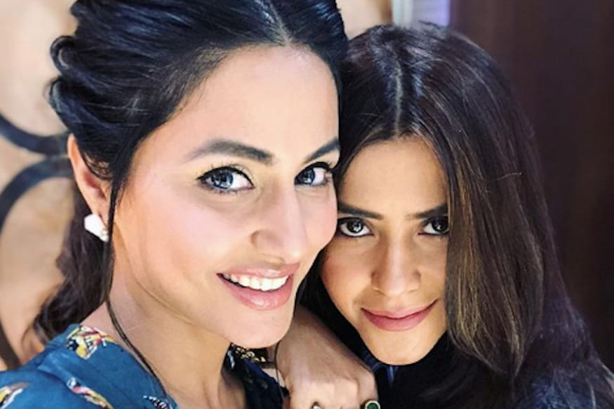 Hina Khan on Playing Kasautii Zindagii Kay's Komolika: Ekta Was Bored of Seeing Me as Good Bahu thumbnail