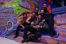 Arshad Warsi on Meeting Ranveer Singh: I Really Love Him, He is Completely Mad