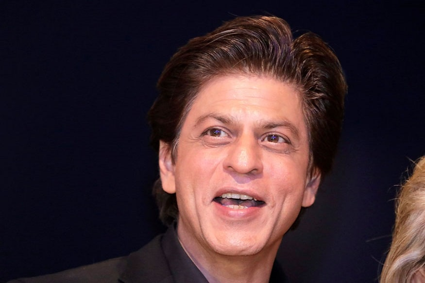 Shah Rukh Khan Joins Captain America, Iron Man, Thor in