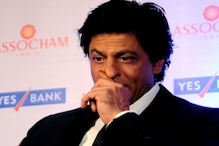 Shah Rukh Khan Fan Slashes Himself on Actor's Birthday After Failing to Meet Him