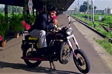 Jawa Motorcycle Returns To India: Shah Rukh Khan Goes Nostalgic, Says 'Grew Up On This'