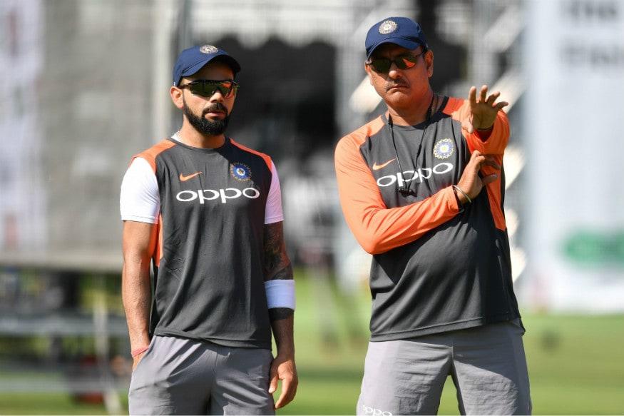 India vs Australia | Kohli & Shastri's Roles Must be Assessed if India Don't Win Remaining Tests: Gavaskar