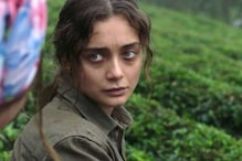Sibel Captures the Plight of a Mute Girl in a Socially Stifling Turkish Village