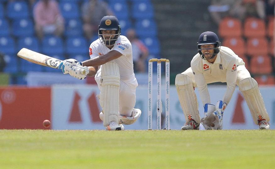 England Tour of Sri Lanka Rescheduled to January, Claims SLC
