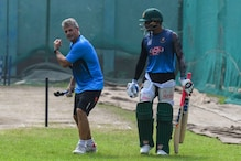 'Bangladesh Are Really Determined to Put Things Right' - Coach Steve Rhodes