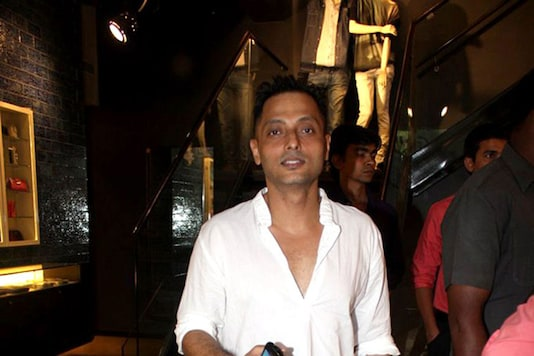 File photo of filmmaker Sujoy Ghosh.