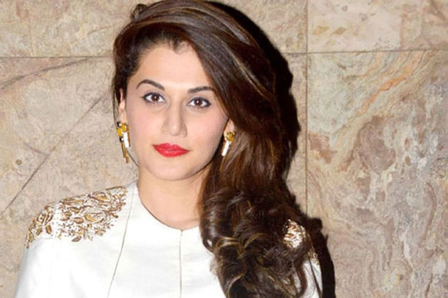 Image result for tapsee pannu