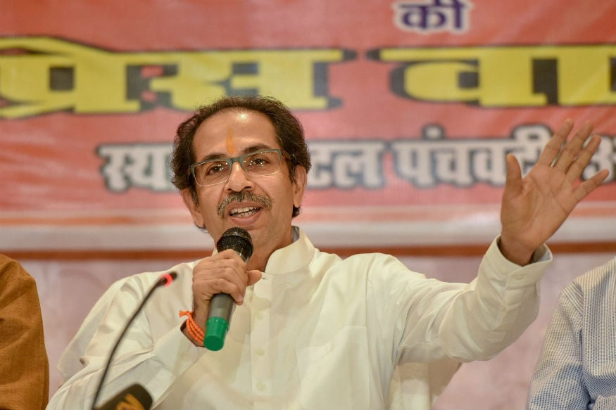 Won't Support Citizenship Bill Till We Get Clarity, Says Sena Chief Uddhav Thackeray Amid Flip-flops