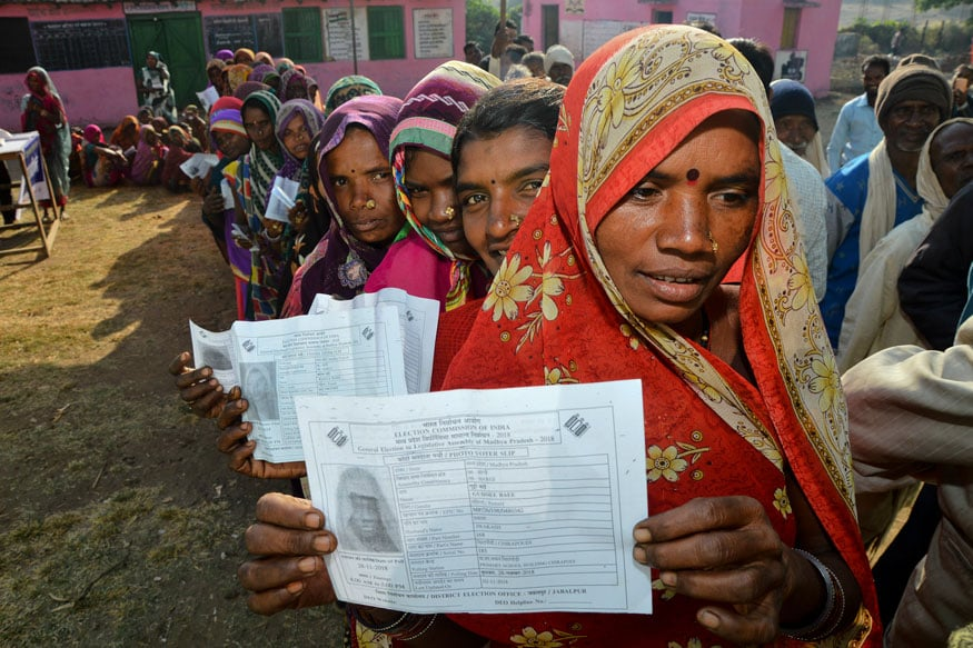 As Congress and BJP Claim High Voter Turnout in Their Favour, Women's Vote Will Decide the Winner
