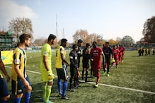 I-League: Real Kashmir Held to Draw in First Home Game Against Churchill Brothers