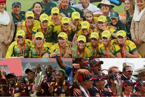 ICC T20 World Cup Preview   Australia Look to Add Another Trophy, India Seek Maiden Title