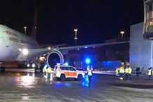 Air India Plane With 179 Passengers On Board Hits Building at Stockholm Airport
