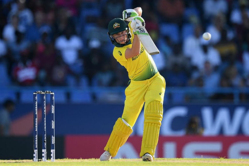 Australia Women Seal Series in Style With Another Convincing Win Against West Indies