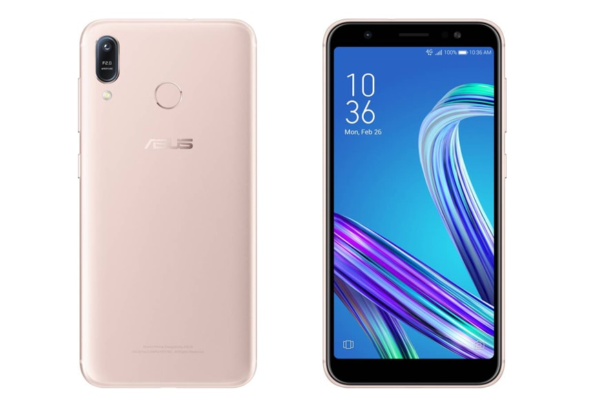 Asus ZenFone Max M1 Review: A Decent Budget Android