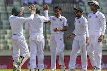 Bangladesh vs Zimbabwe, Day 5 Second Test in Dhaka Highlights: As It Happened