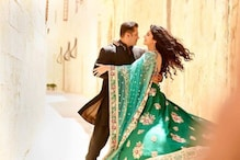 Katrina Kaif Gets the Best Birthday Shout-out from Bharat Co-star Salman Khan, See Pic