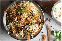 MTV India Launches Petition for Biryani Emoticon, Desi Foodies Think it's About Time