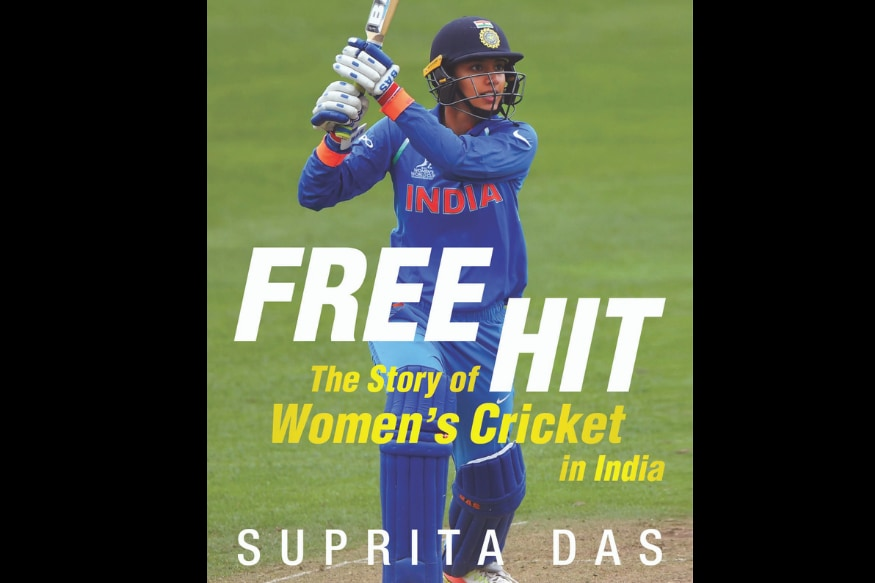 Book Excerpt: Read How Mithali Raj Left Bharatanatyam For Cricket In 'Free Hit: The Story of Women's Cricket in India'