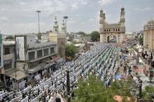 Hyderabad May be Renamed if BJP Wins Telangana, Says Party Leader, Drops Hint of 'New Name'
