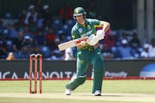 Coronavirus Adds to Uncertainty Over de Villiers' T20 WC Comeback