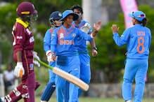 Bowlers Shine as India Women Clinch T20I Series