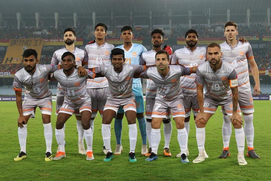 Chennai City Lose to Malaysian Club Terengganu FC in Sheikh Kamal International Club Cup