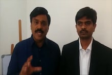 After Pleading Innocence in Video, 'Absconding' Janardhana Reddy Appears Before Crime Branch