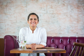 First Indian Woman Chef Honoured with Michelin Star