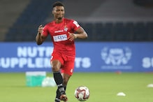 ATK Forward Kalu Uche Ruled out For Six Weeks Due to Injury