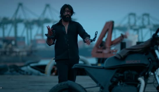 Touted As Most Expensive Kannada Film Ever Will Yash Starrer Kgf Be