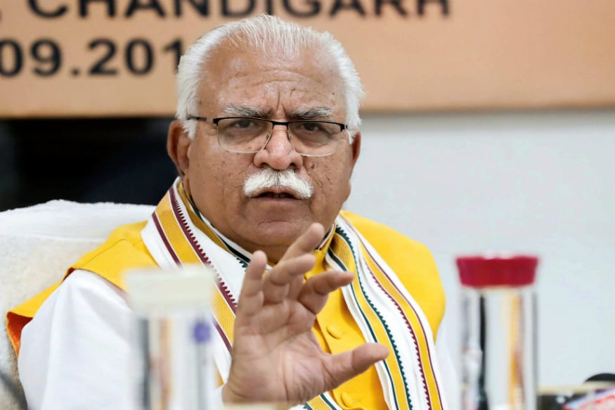 Haryana Govt Issues Fresh Guidelines, Max 2 Passengers Allowed in Cabs, Autos