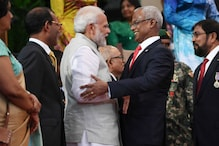 PM Modi Attends Maldives President Solih's Swearing-in, Invites Him to India