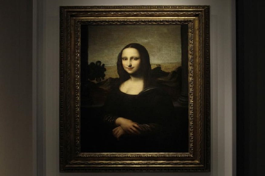 Leonardo Da Vinci's Iconic Mona Lisa Did Not Suffer From A Thyroid Problem, Shows Report