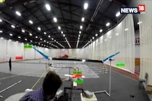 Non-fueled And No Engine Aircraft Successfully Tested In USA