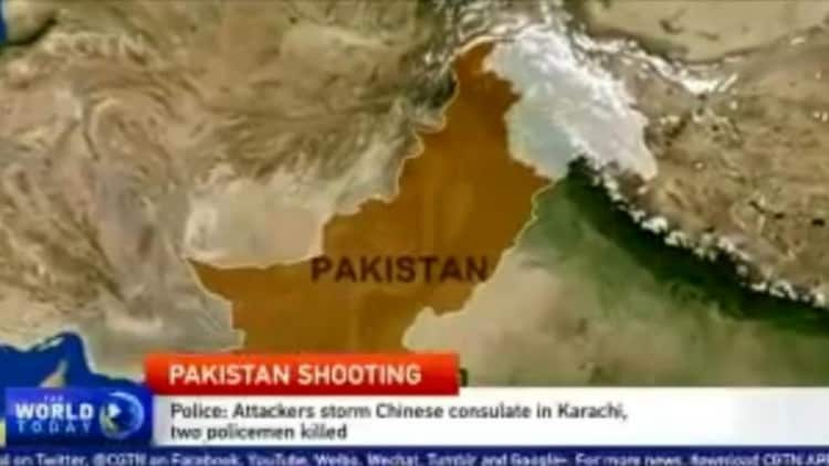 China Sends Stern Message to Pakistan With Map Depicting PoK