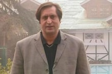 Sajjad Lone, Mehbooba's Aide Waheed Parra Released from Detention in Kashmir after 6 Months
