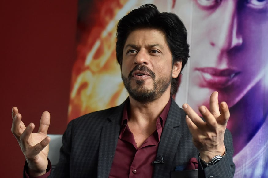 Shah Rukh Khan: The Only Thing That Must Have Worked for Me is Honesty
