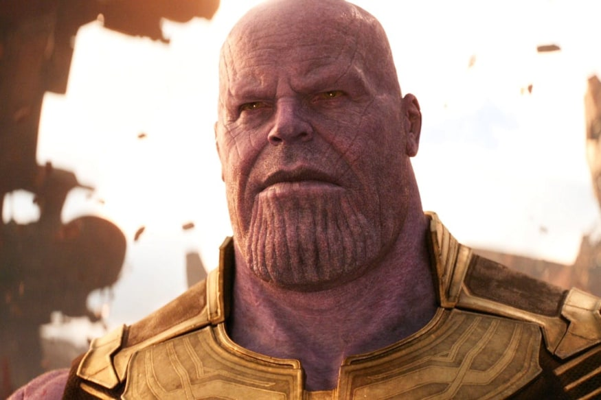 Avengers 4: This is How Thanos Survived in the Destruction of Titan