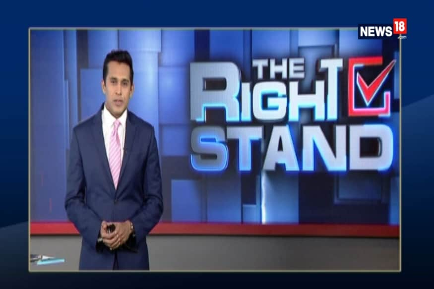 The Right Stand: Congress or BJP-RSS, Who Is Playing Divide And Rule?